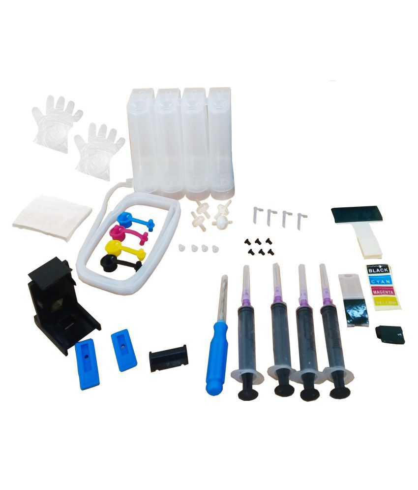 Gocolor Single CISS Ink tank kits for printers