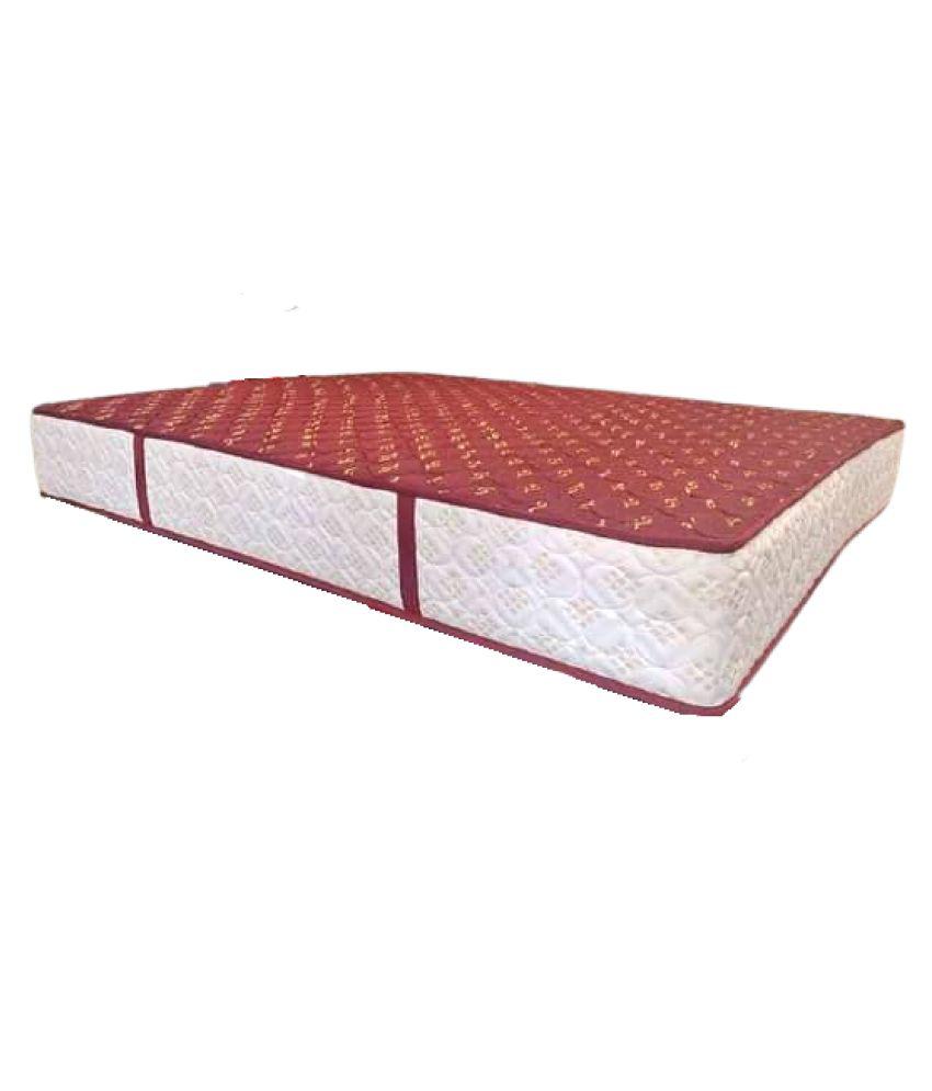 SLEEP FEEL RELAXTIC 15 cm(6 in) Spring Mattress