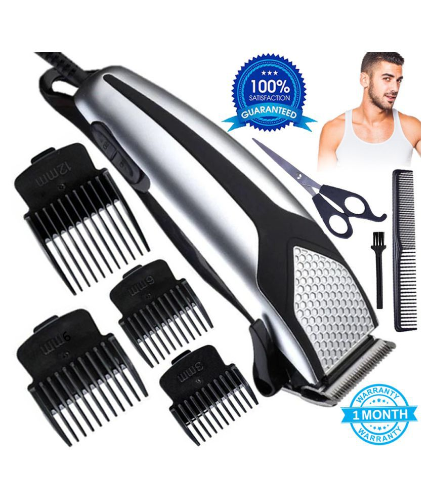 DH Professional high quality advance shaving system Cordless beard hair Trimmer Casual Gift Set