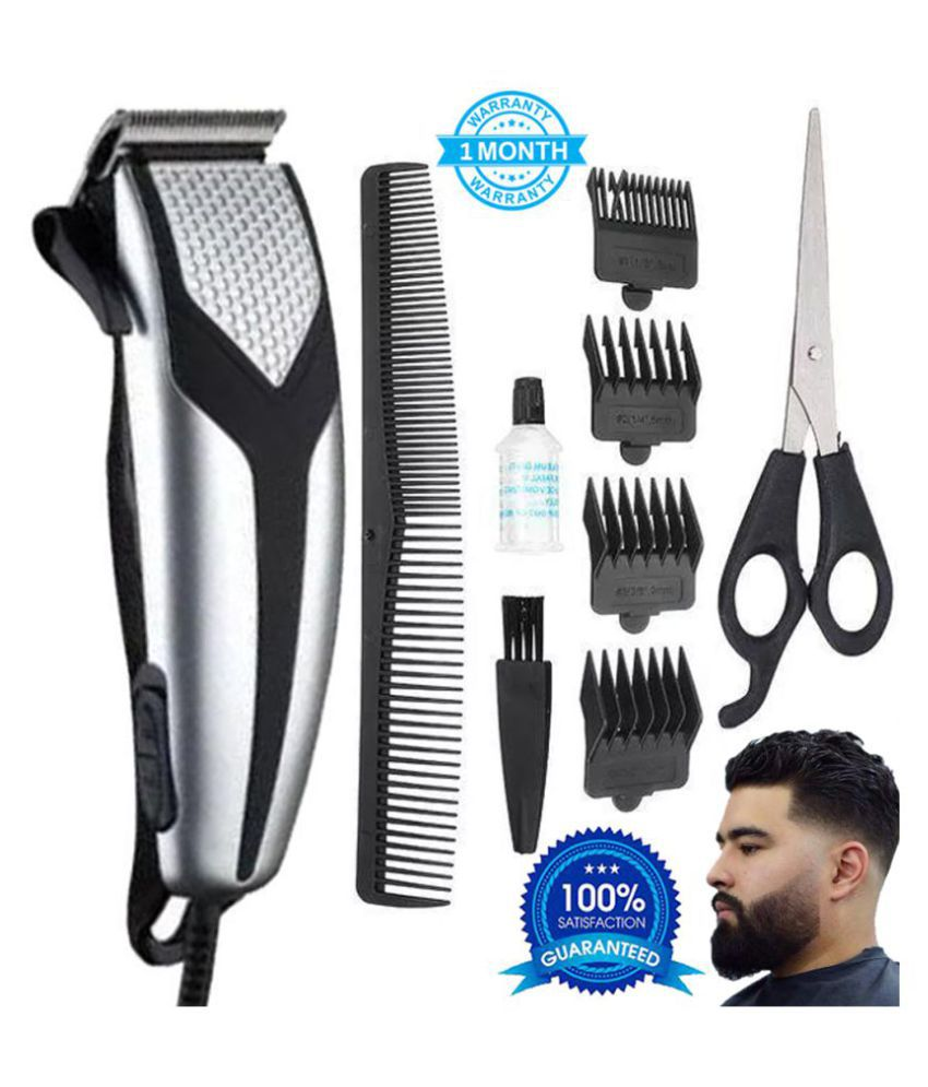 DZ Professional high quality Beard shaving Hair Trimmer Clipper Multi Casual Casual Gift Set
