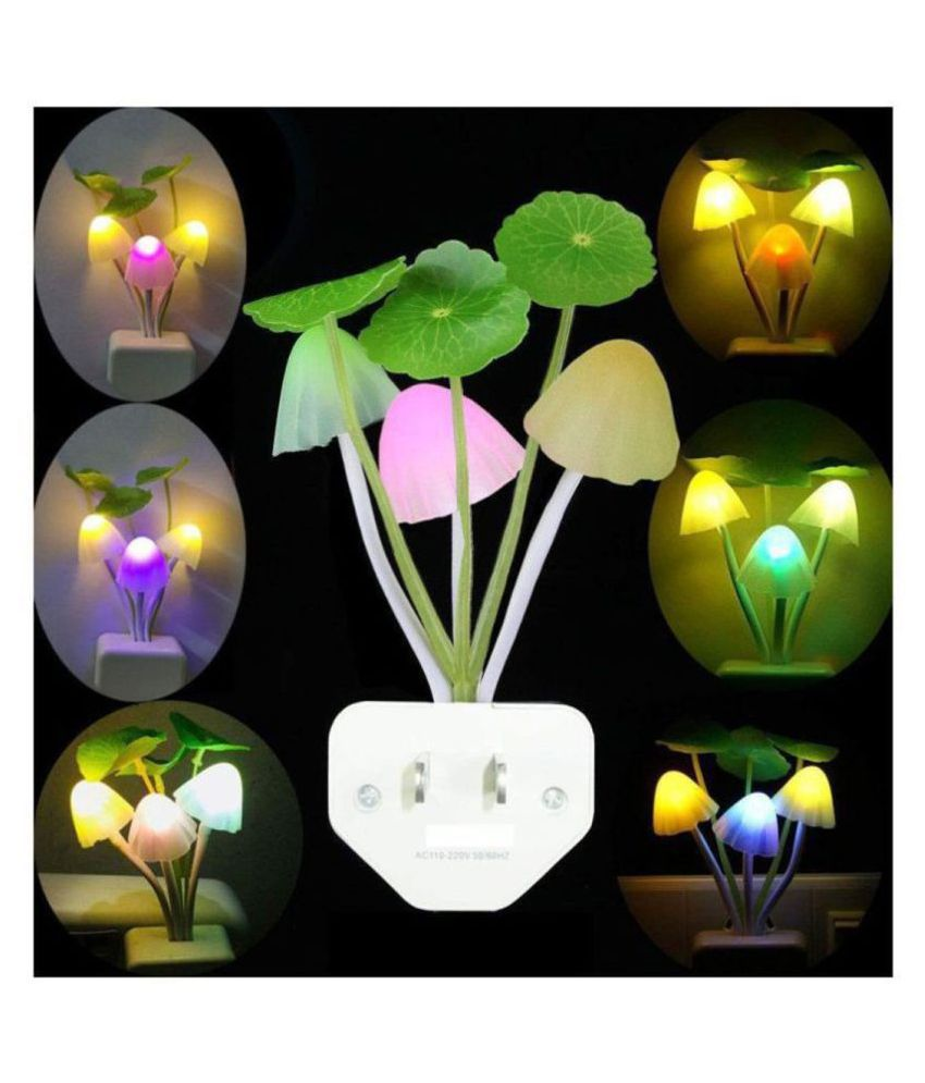 Earmark 0.5W LED Bulb Dimmable - Pack of 1