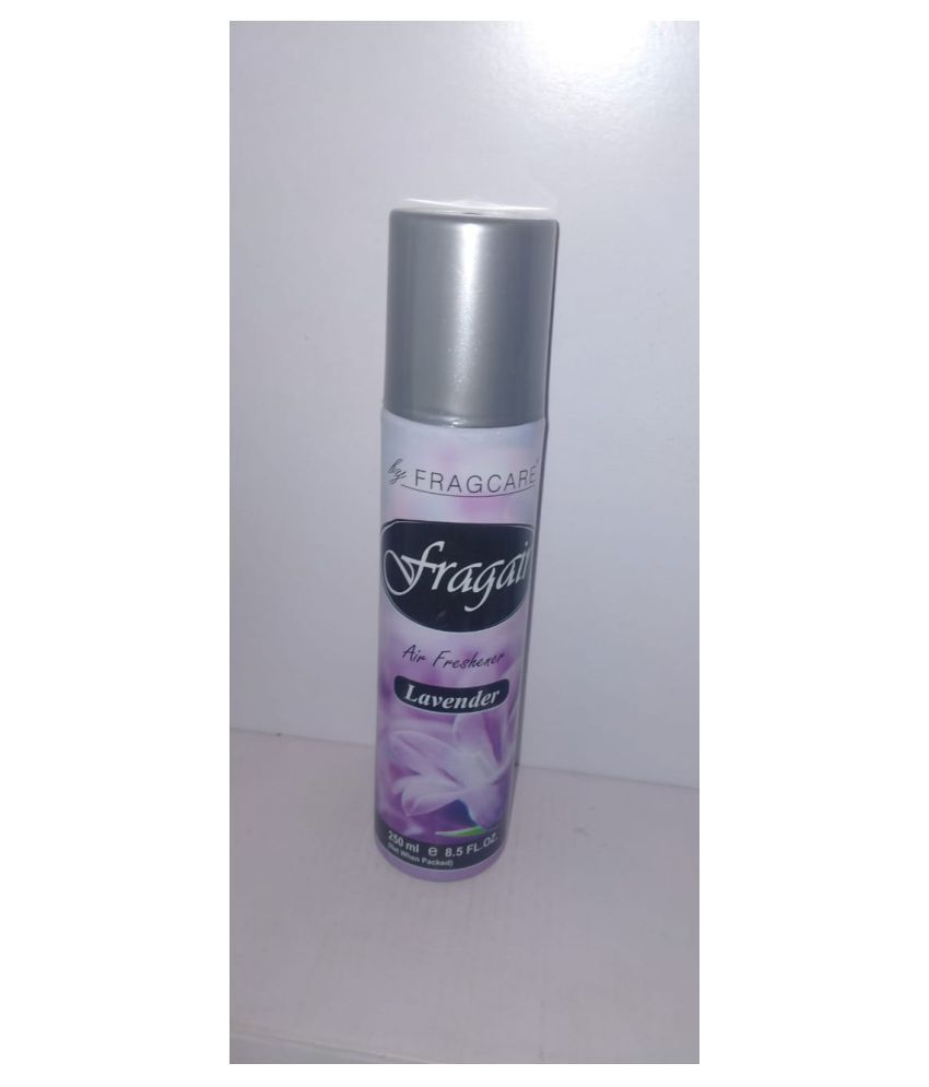 maxxcode LAVENDER Room Freshener Spray 250 mL
