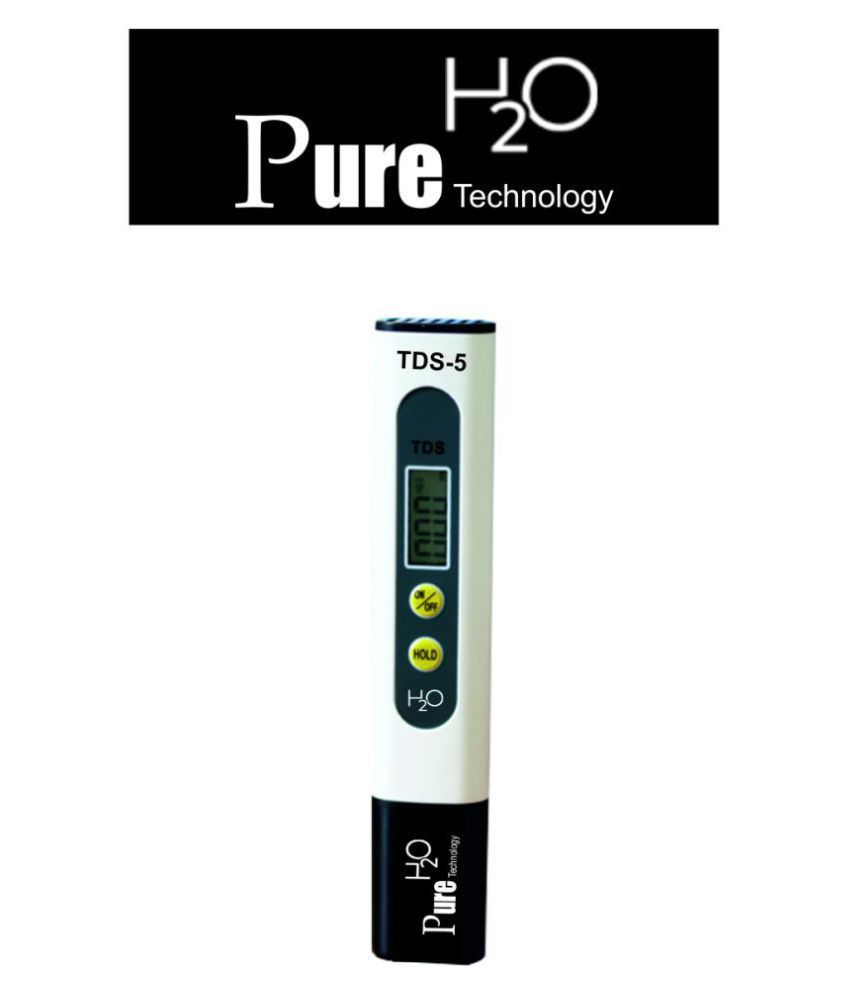Pure H2O Technology Water Purity Tester