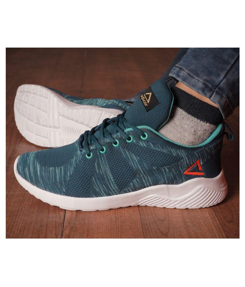 ADIAIR Zoom Multi Color Running Shoes