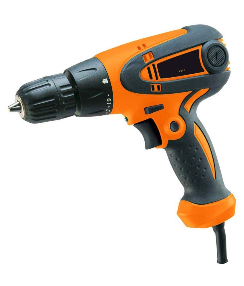 MLD - Keyless Chuck  Electric Screwdriver
