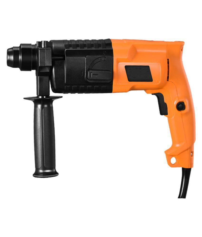 MLD - Hammering 800W 20mm Corded Drill Machine