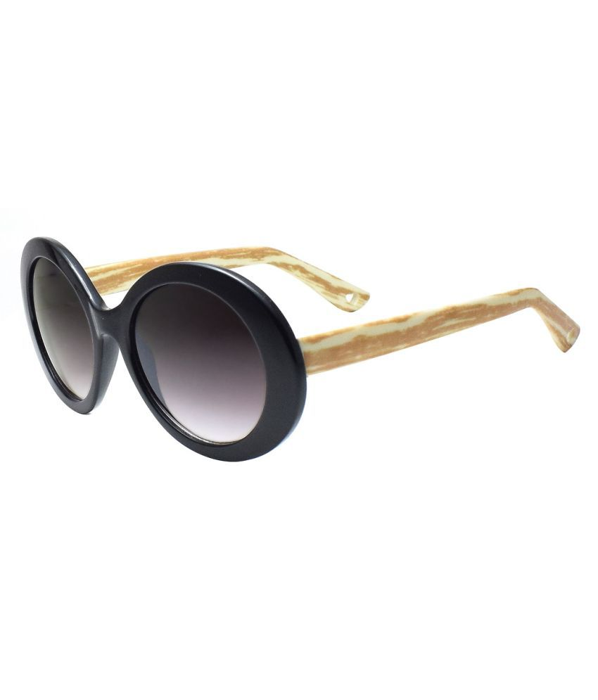 Peter Jones - Black Oversized Sunglasses ( 0310BT )