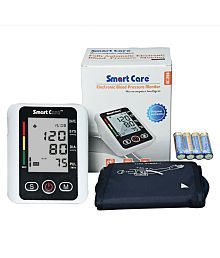 Smart Care Digital Blood Pressure Monitor SC 208