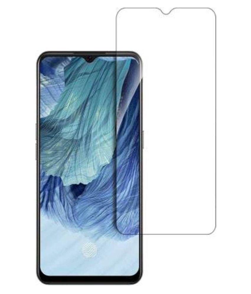 Vivo V20 2021 Tempered Glass by EASYKARTZ