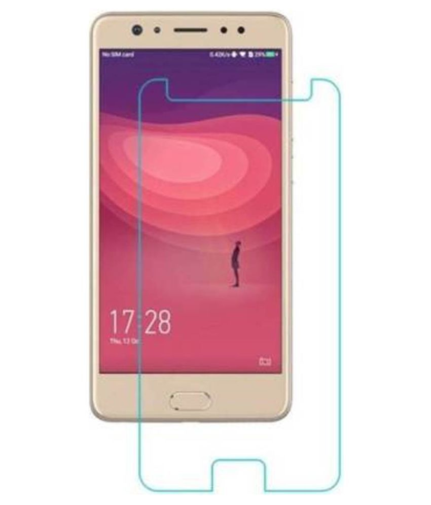 Coolpad Note 6 Tempered Glass by EASYKARTZ