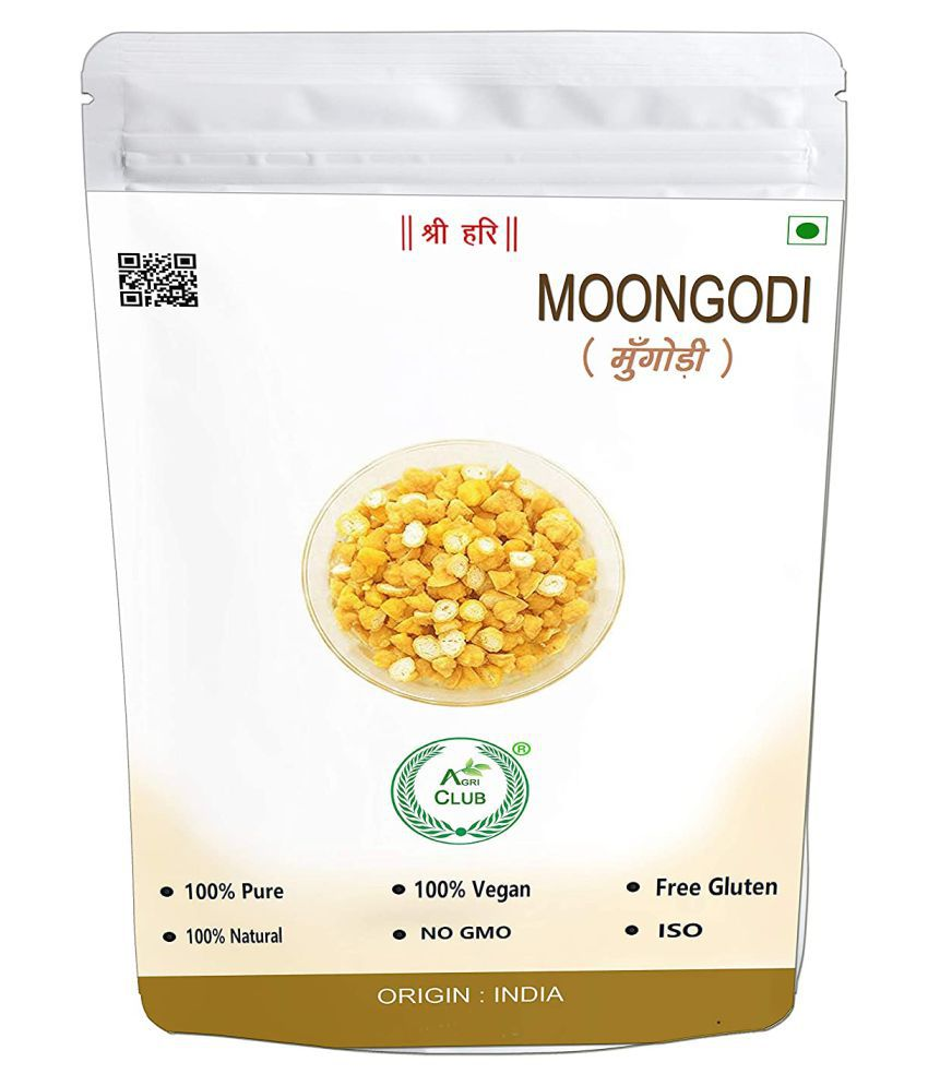 AGRI CLUB Mangodi 200 gm
