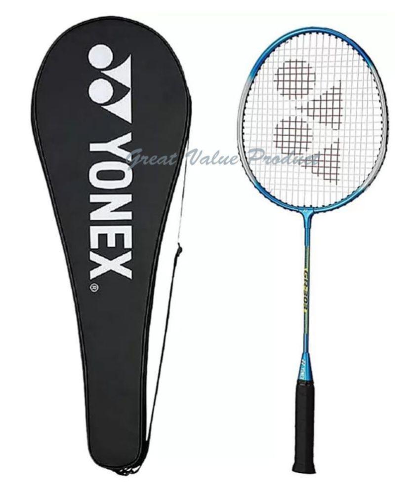 Yonex Badminton Raquet BLUE