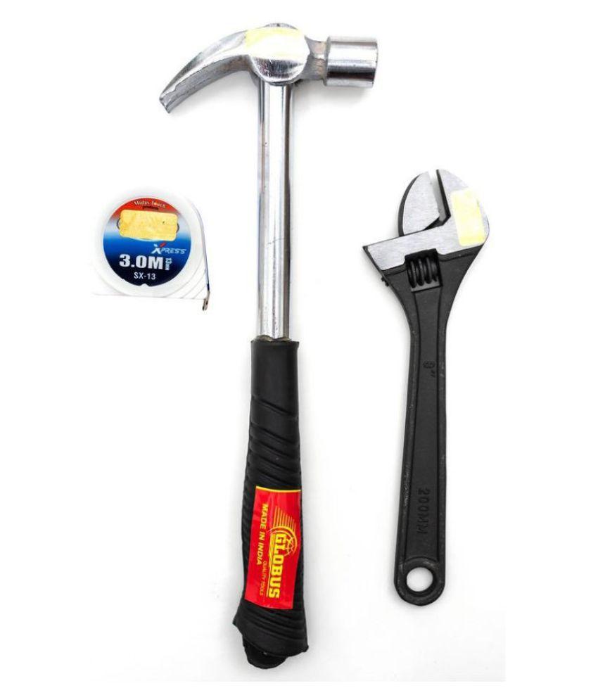 Globus 3 Hand Tool