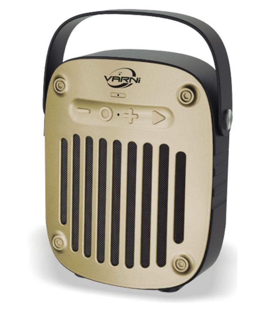 Varni B94 Bluetooth Speaker