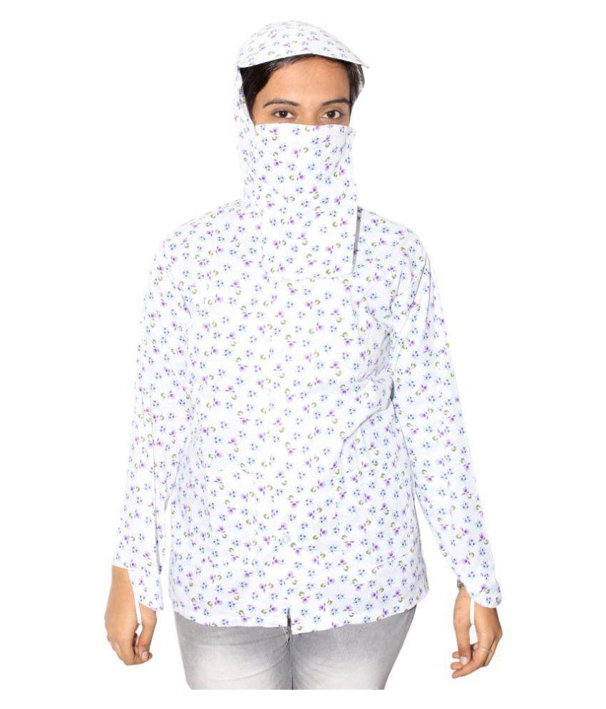 Goodluck Cotton Multi Color Jackets