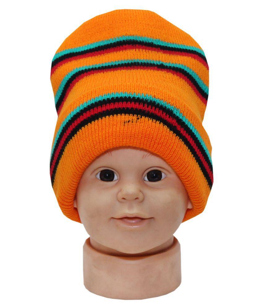 Goodluck Kids Stylish Winter Cap