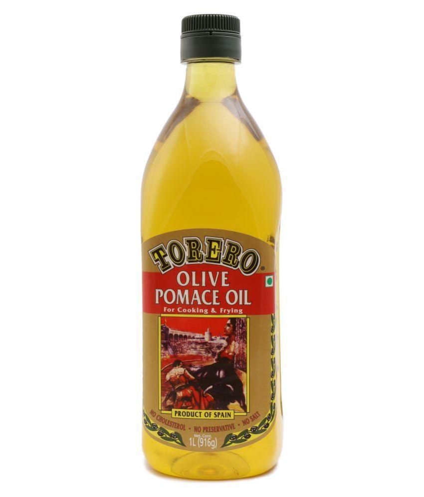 Torero Pomace Olive Oil 1000 g