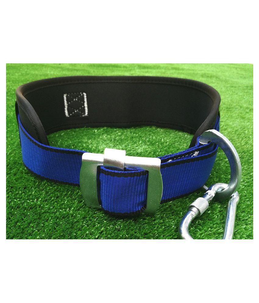 VALUESAFETY INDIA CLIMB BELT HARNESS Sit harness