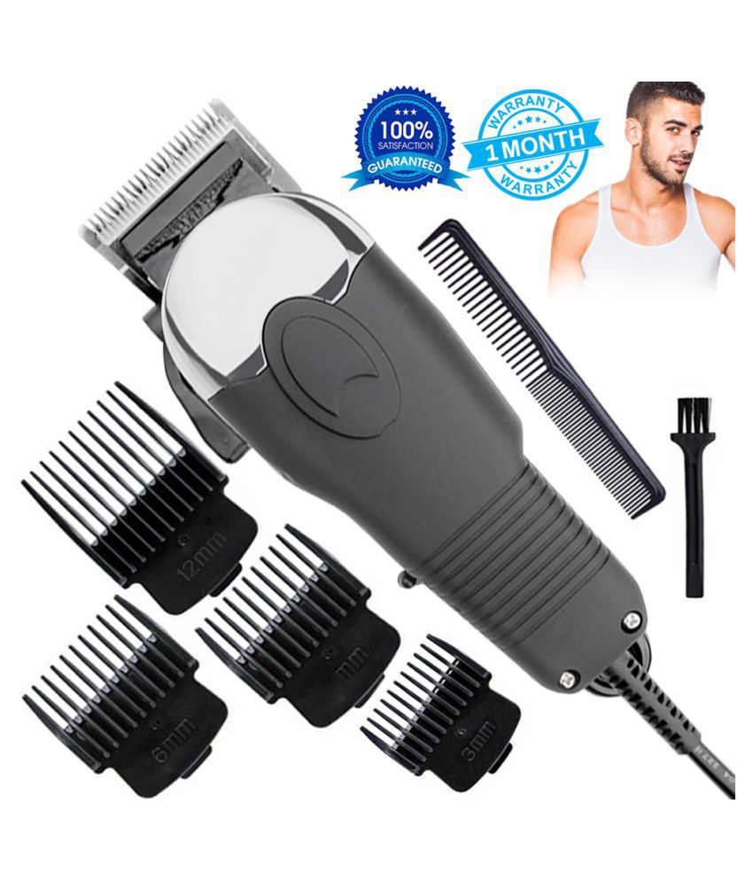 DE Professional high quality advance shaving system Cordless beard hair Trimmer Casual Gift Set