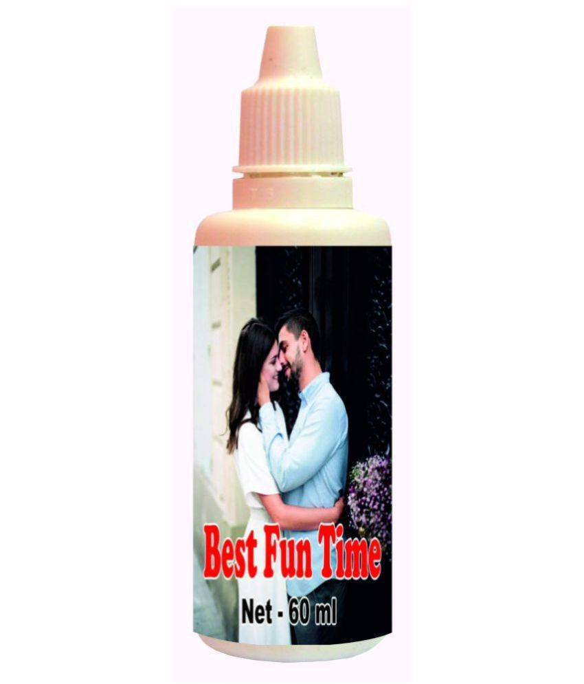 hawaiian herbal Best Fun Time Drops-60ml(Get One Bottle 60ml Best Fun Time Drops Free) 60 ml Minerals Syrup