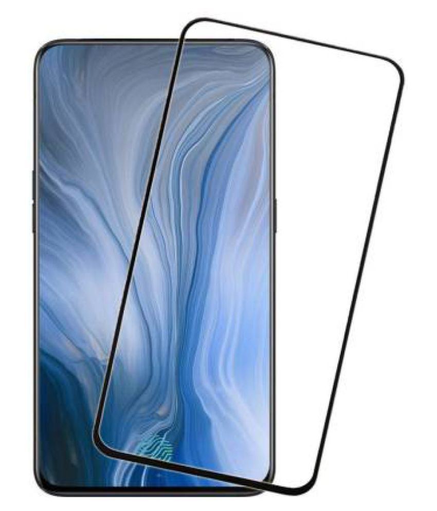 samsung galaxy M51 Tempered Glass by lenmax