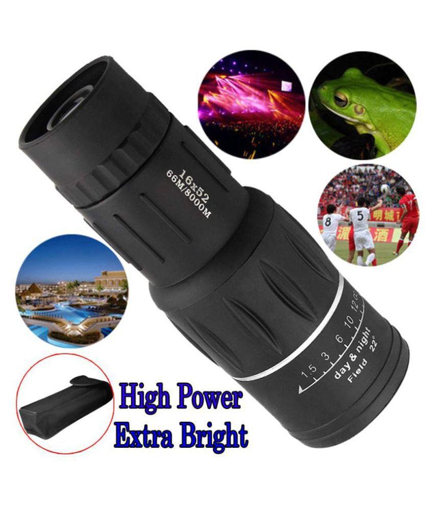 Binoculars 16X52 MM