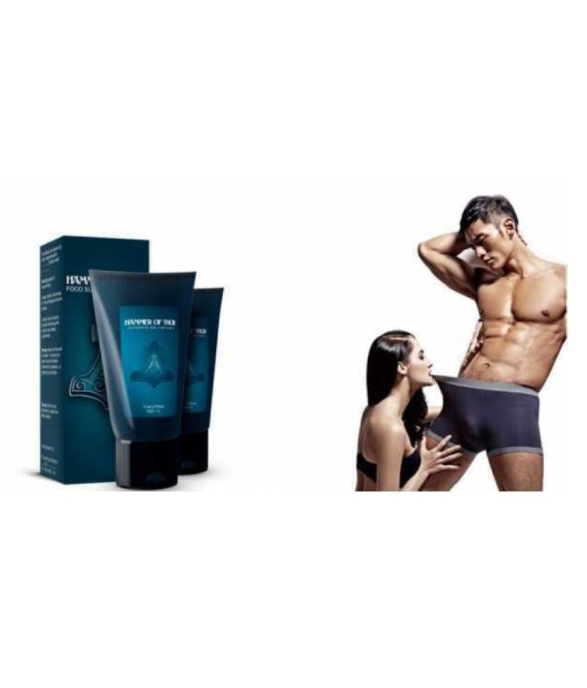 Hammer of Thor Cream Male Stamina Supplement Sexual