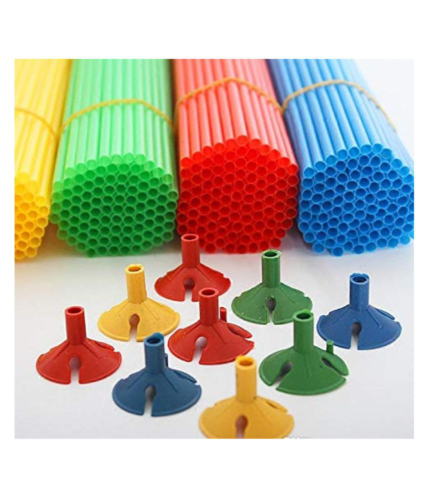 Blooms Mall Balloon Stand with Holder