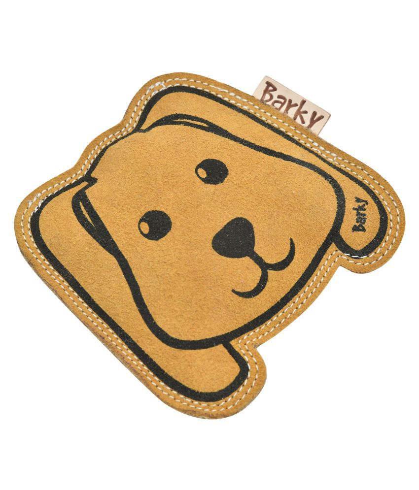 BARKY Pet dog Chewable Dog Toys for your loveable pets to play always