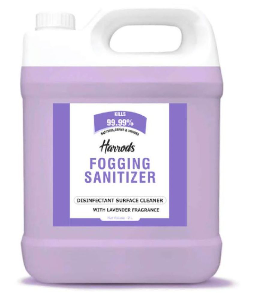 Harrods Sanitizers 2000 mL Pack of 1