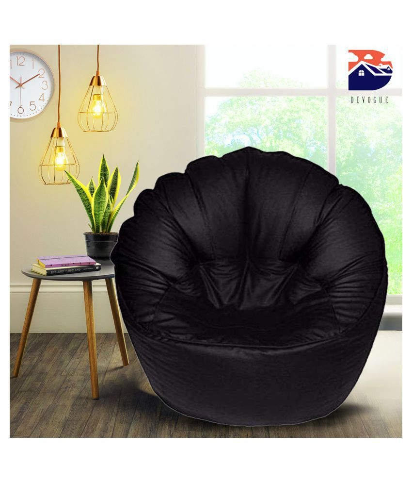 XXL Chair Bean Bag Cover  Without Beans
