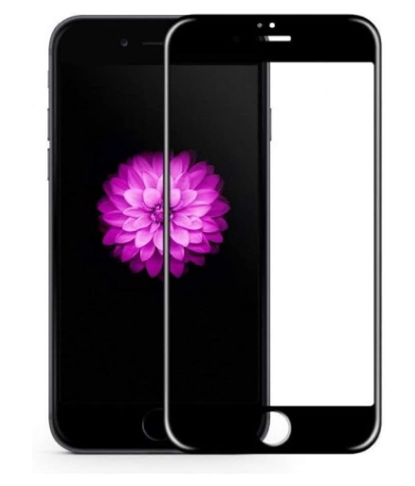 Apple iPhone 7 Plus Tempered Glass by VILLA
