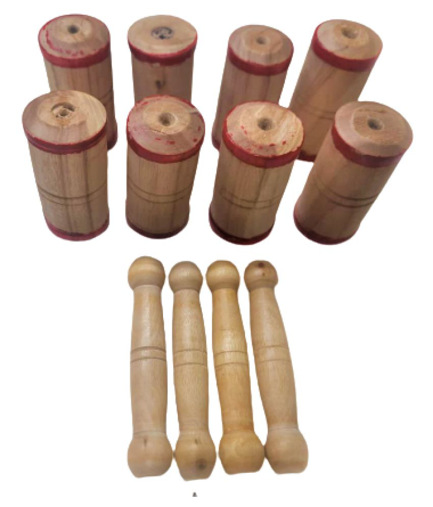 SK Musical Gatta  wooden Parts