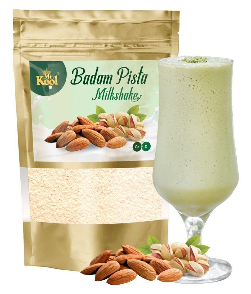 Mr.Kool Badam Pista Milk Shake 100 g