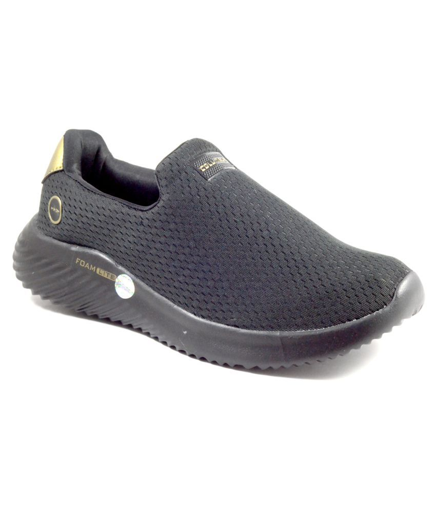 Columbus Oxyfit Gold Running Shoes