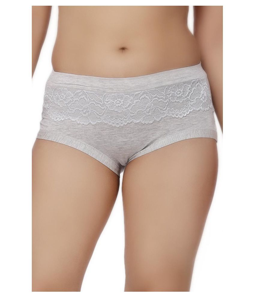 Ellixy Cotton Lycra Boy Shorts