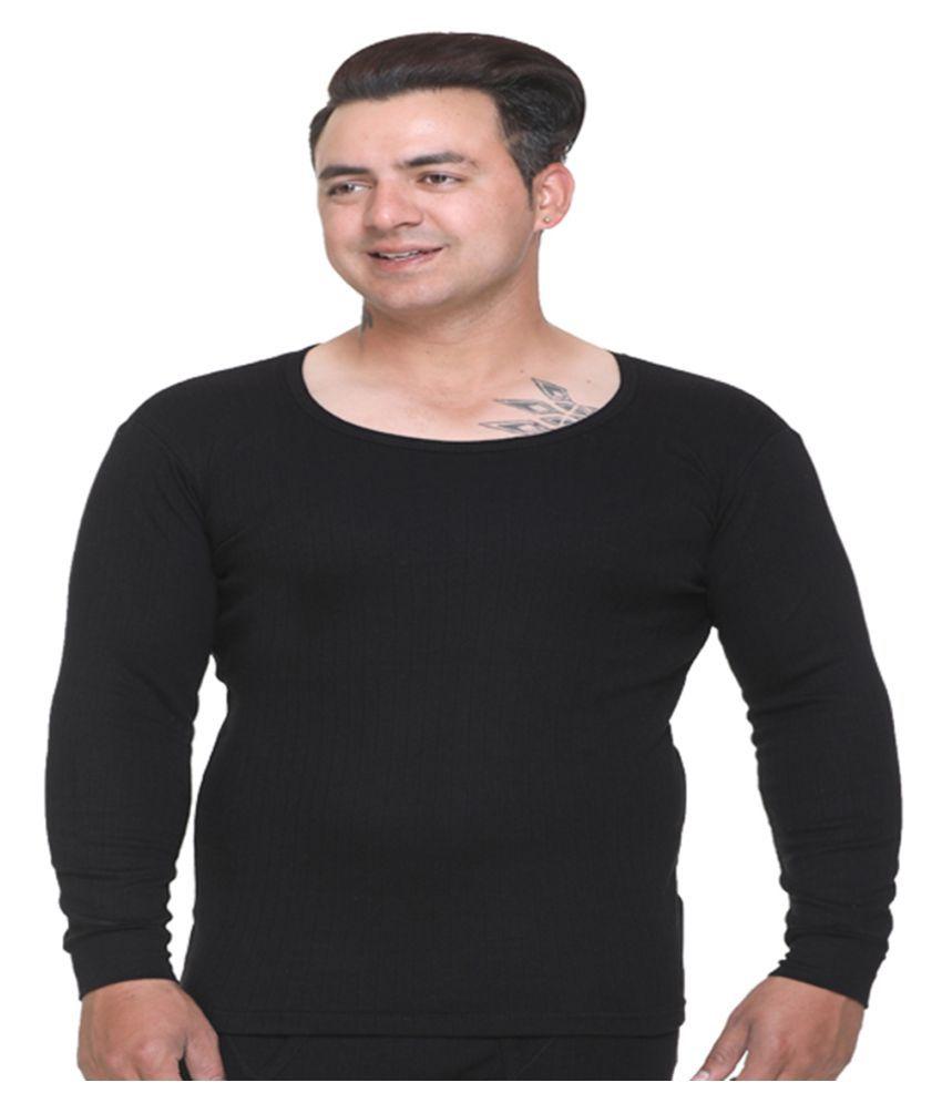 WARMZONE Black Thermal Upper Single Pack