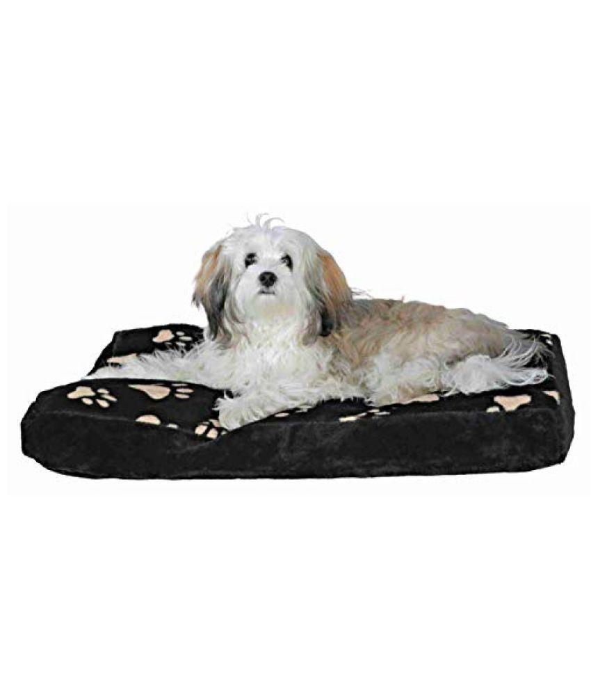 Trixie Winny Cushion, Square, 60 × 40 cm, Black