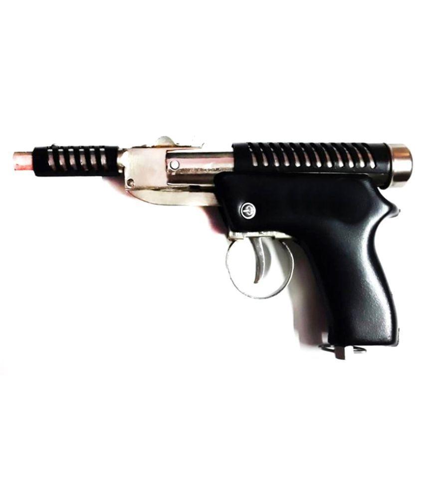 TJ AIR GUN 007 METAL WITH FREE 50 PELLETS