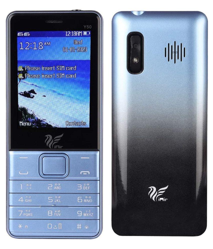 IAIR Y50 Sky Blue