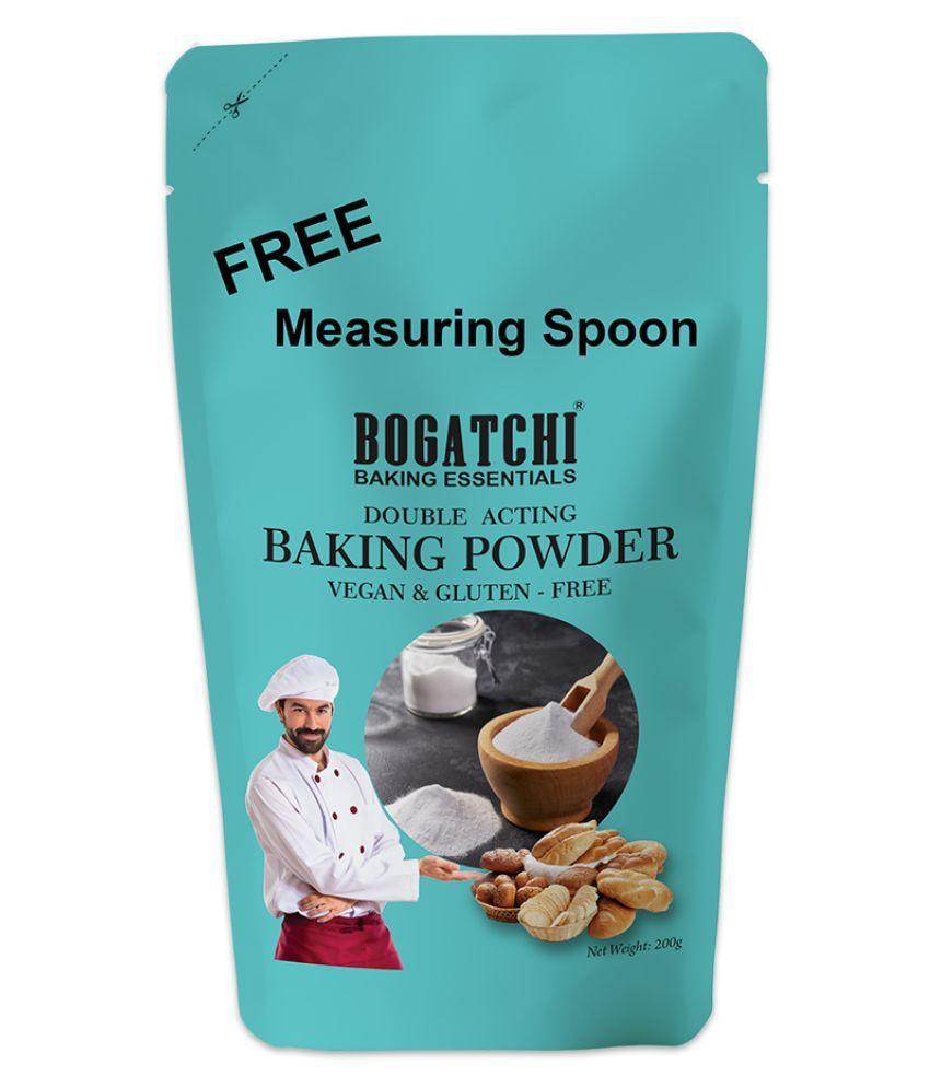BOGATCHI Baking Powder 200 g