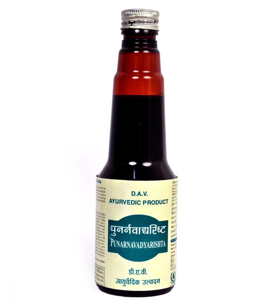 DAV Pharmacy 1 Liquid 225 ml Pack Of 1