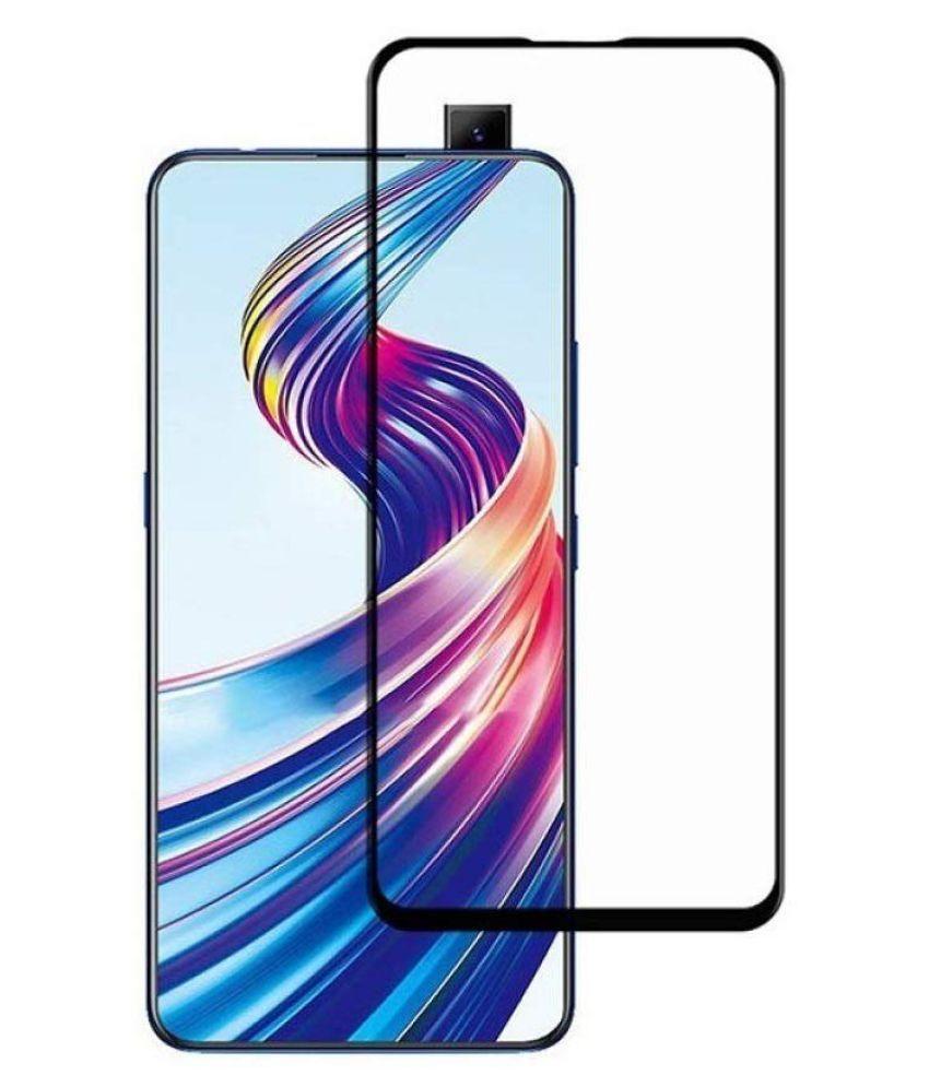 Vivo V15 Tempered Glass by shadox