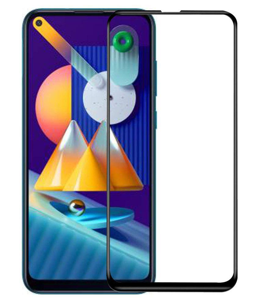 Samsung Galaxy M11 Tempered Glass by shadox