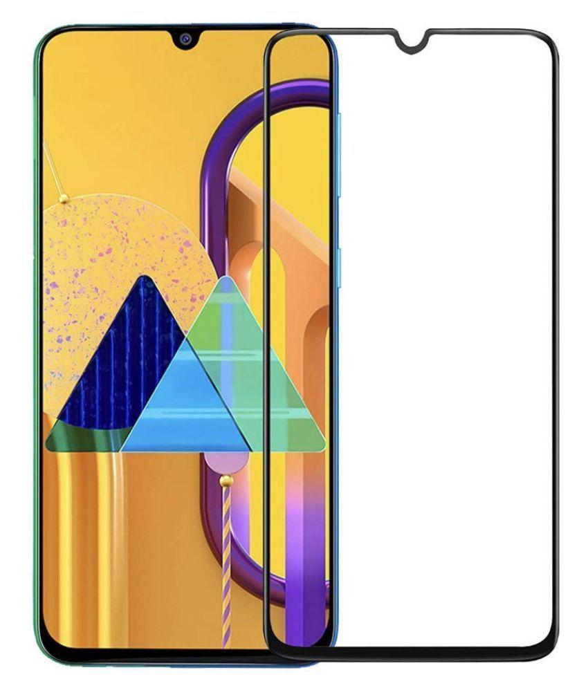 Samsung Galaxy M21 Tempered Glass by shadox