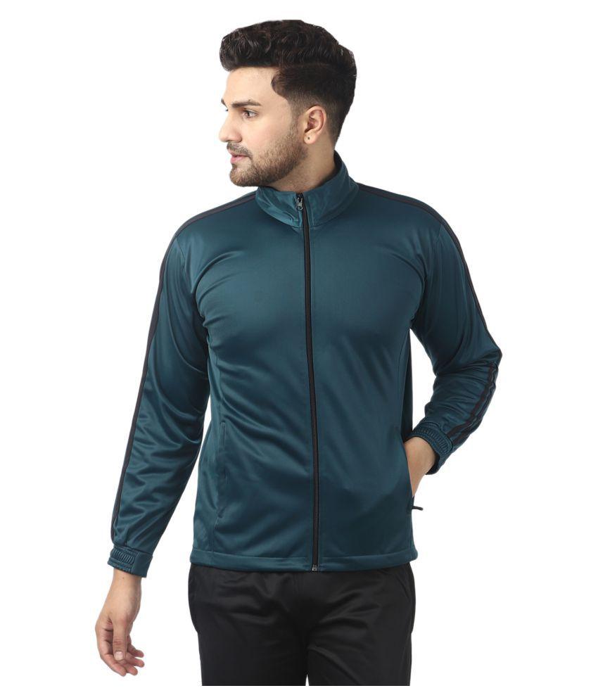 Gag Dark Green Polyester Jacket Single Pack