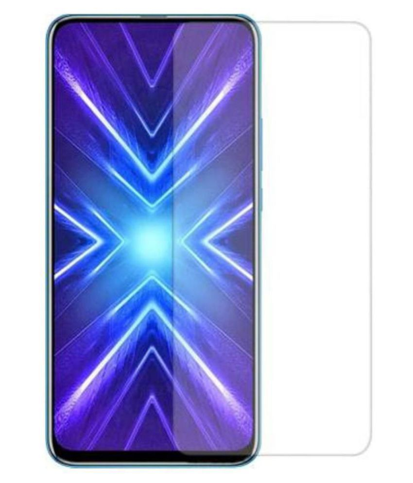 Honor 9X Pro Tempered Glass by EASYKARTZ