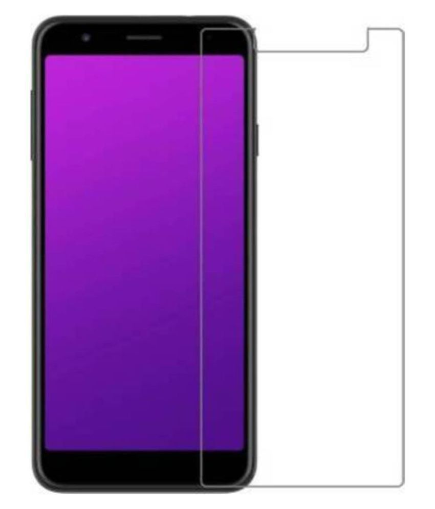 Panasonic Eluga I6 Tempered Glass by EASYKARTZ