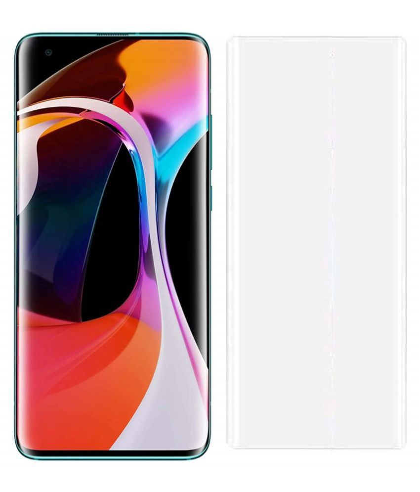 OnePlus 8 Pro Tempered Glass by Ayzah