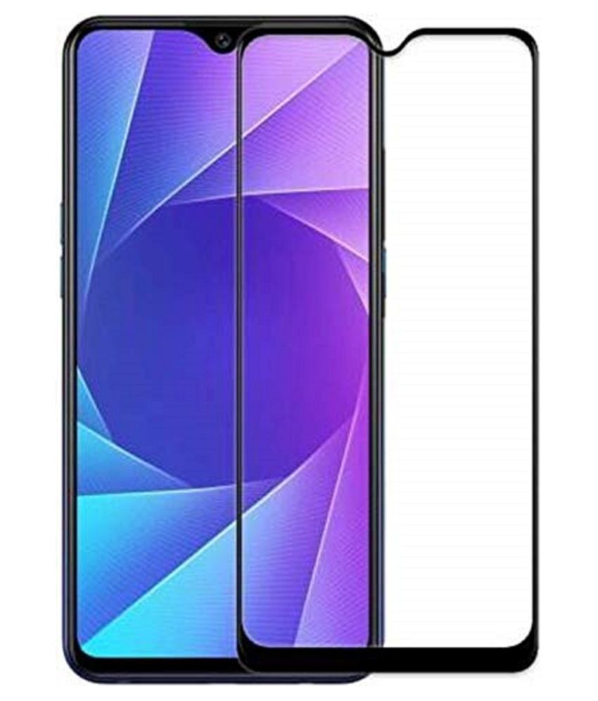 Vivo Y95 Tempered Glass by Ayzah